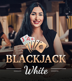 Blackjack White 2